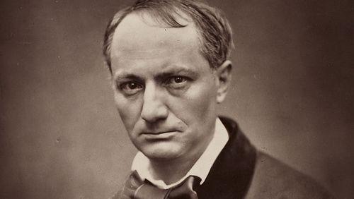 """Charles Baudelaire (1821-1867) : le poète """"maudit"""""""
