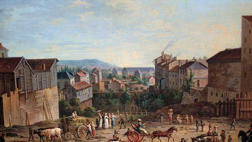 Épisode 1 : 1789 ou le rêve d'ascension sociale
