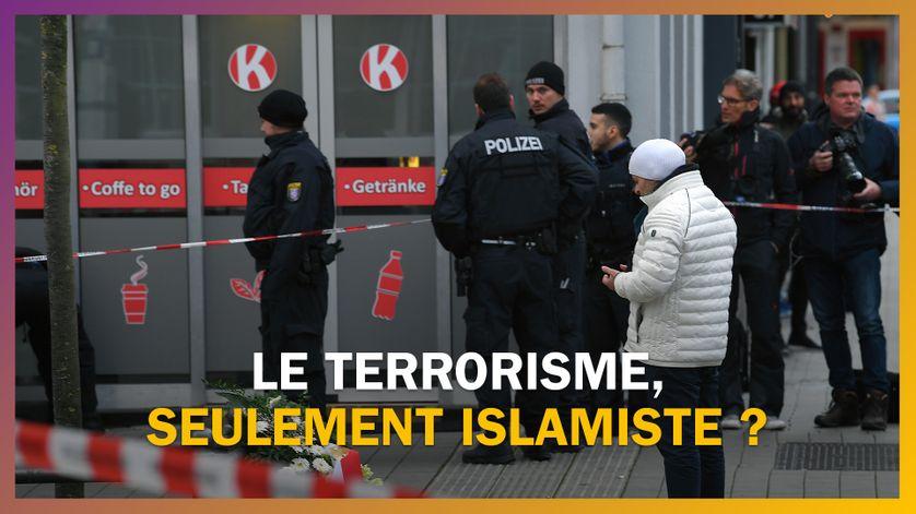Le terrorisme n'est-il qu'islamiste ?