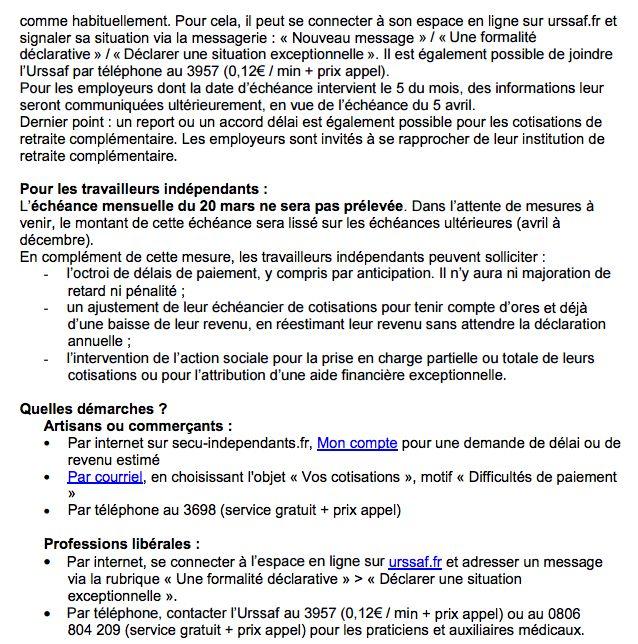 Chomage Partiel Et Arret De Travail Lies Au Coronavirus Comment Y Avoir Recours En Midi Pyrenees