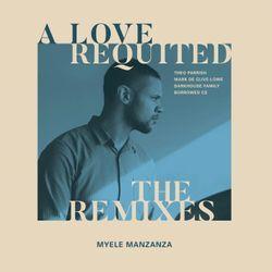 Itaru's phone booth (Theo Parrish remix) - MYELE MANZANZA