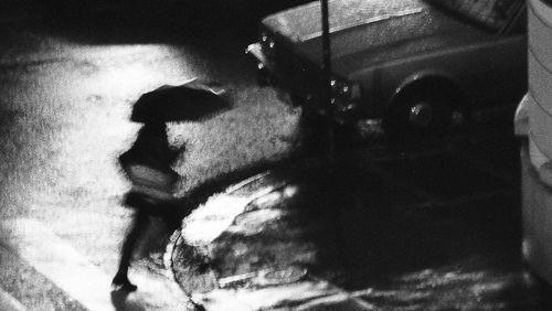 """Épisode 9 : """"Country noir"""", """"polar rural"""", """"néo-polar"""", les formes contemporaines du roman noir avec Alice Jacquelin et Lucie Amir"""