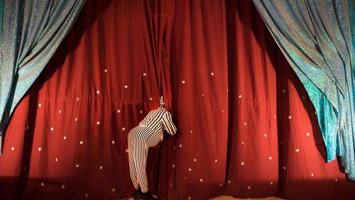 Une histoire du cirque (3/4) : Balade dans les archives circassiennes de la BNF