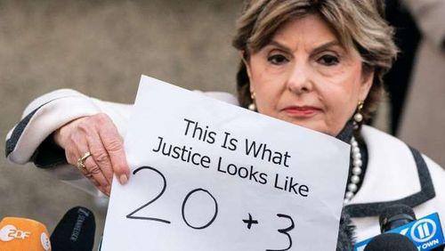 """Le post Weinstein et la fin d'une justice """"a priori"""""""