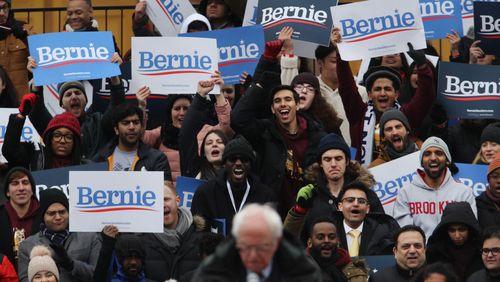 Primaires démocrates : un socialisme états-unien est-il possible ?