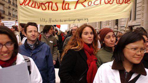 Il faut défendre la science (1/4) : Militer pour la science