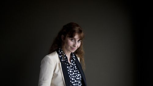 """Ariane Ascaride : """"Pour arriver à l'évidence, il faut être très courageux"""""""