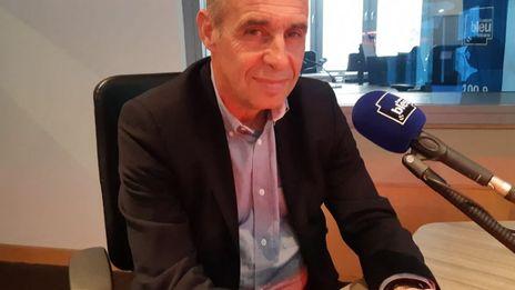 """Coronavirus : """"il n'y a plus personne au club"""", explique le président de l'US Orléans (Ligue 2)"""