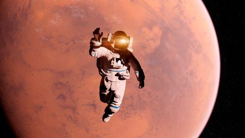 Épisode 4 : Sous la mer et dans l'espace