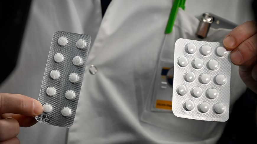 COVID-19 : plusieurs personnes intoxiquées à la chloroquine en Nouvelle-Aquitaine