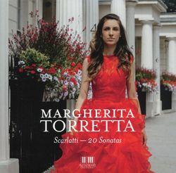 Sonate pour piano en la min K 3 L 378 - MARGHERITA TORRETTA