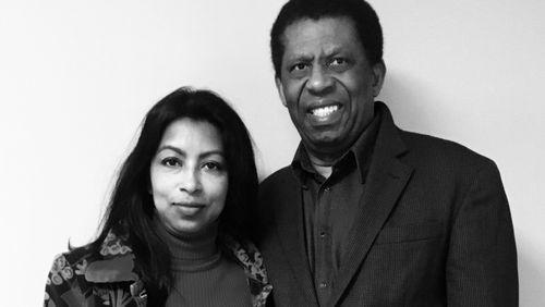Dany Laferrière et Shumona Sinha : l'exil et le royaume de la langue