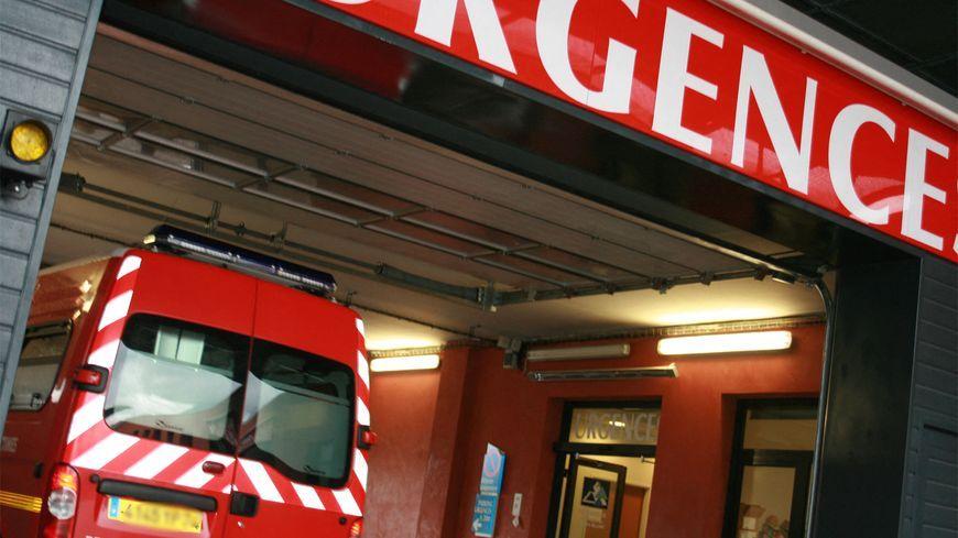 Il met le feu à sa cellule: un détenu de la maison d'arrêt de Nantes décède des suites de ses blessures