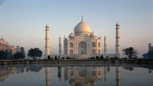 Des Indes à l'Inde : les avatars du nationalisme (1/4) : Qui veut la peau du Taj Mahal ?