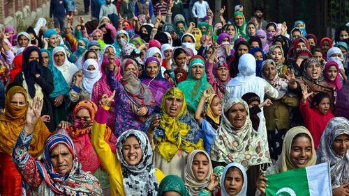Des Indes à l'Inde : les avatars du nationalisme (4/4) : Cachemire, la déchirure originelle