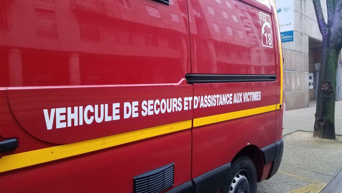 Fait Divers Saint Sebastien Sur Loire loire-atlantique : une intoxication au monoxyde de carbone