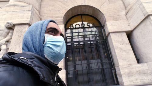 Coronavirus : quand les bourses plongent, est-ce grave docteur ?