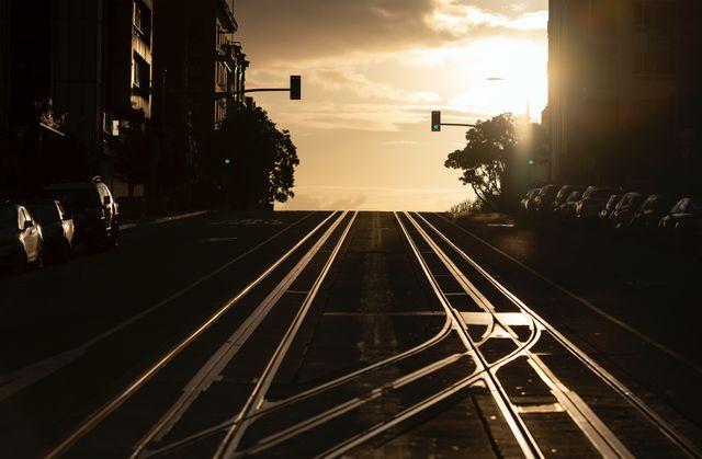 San Francisco, le 18 mars