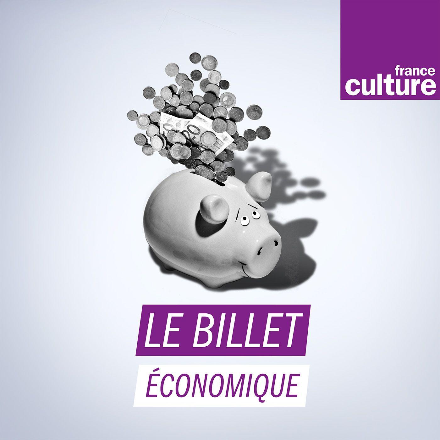 Image 1: Le billet economique