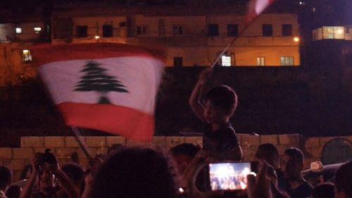 Le Liban à trois voix / week-end exceptionnel : Comment penser l'avenir du Liban ?