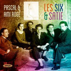 L'album des Six : Prélude - PASCAL ROGE