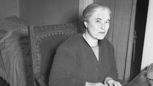 """""""Anna Seghers : une écriture en résistance et des légendes en contrebande"""""""