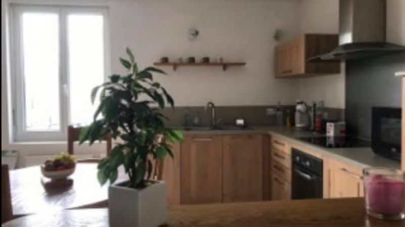 Territoire de Belfort : une habitante de Châtenois-les-Forges prête son appartement aux personnels soignants