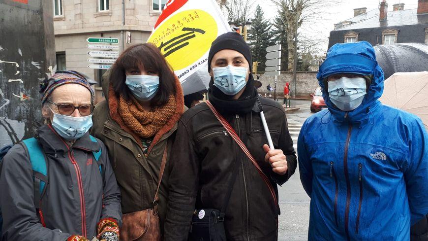 masques virus