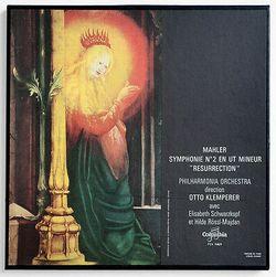 Symphonie n°2 en ut min Résurrection : Allegro maestoso