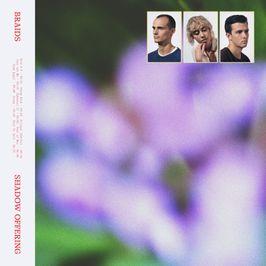 """Pochette de l'album """"Shadow Offering"""" par Braids"""
