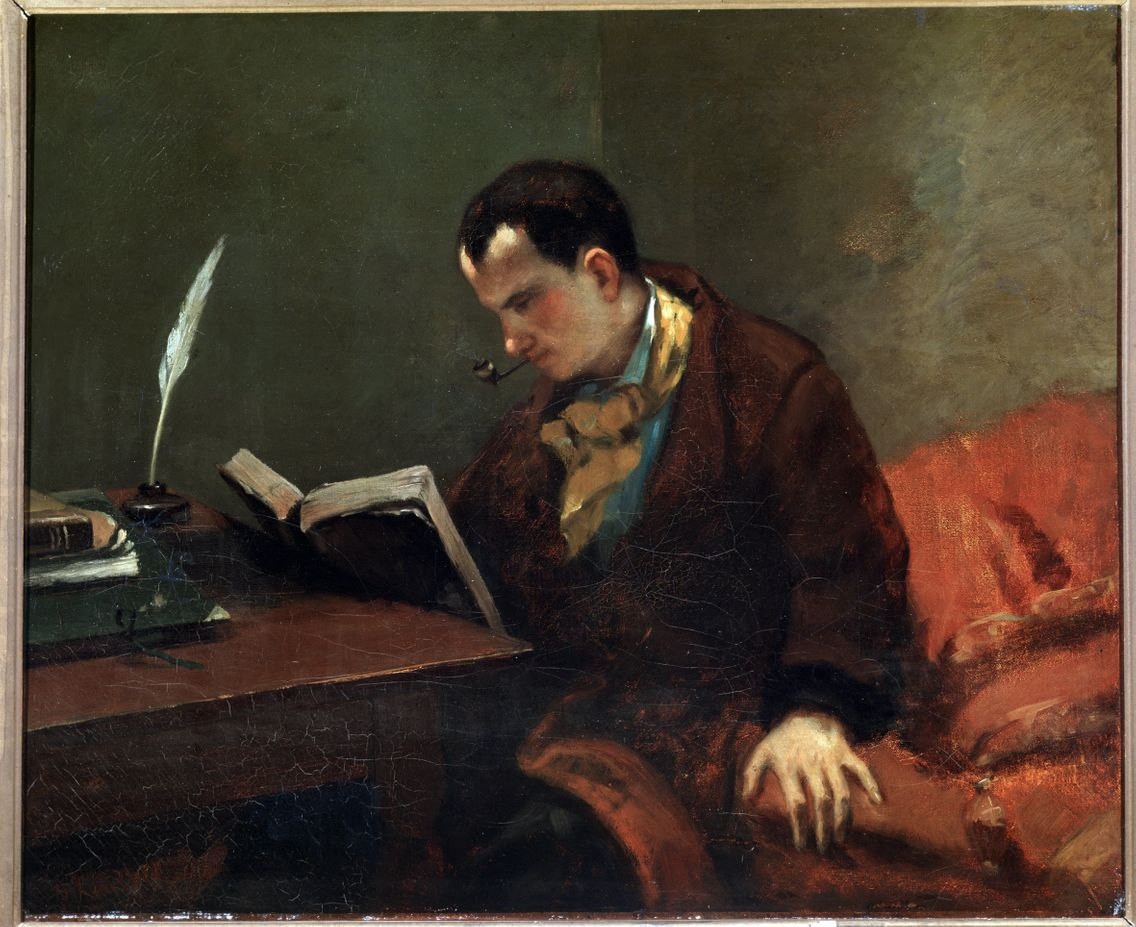 La Chanson Baudelaire 1