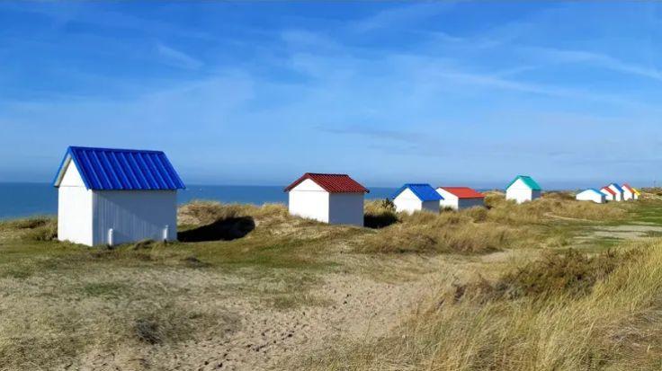Coronavirus : ce week-end encore, certains sont venus se confiner en Normandie