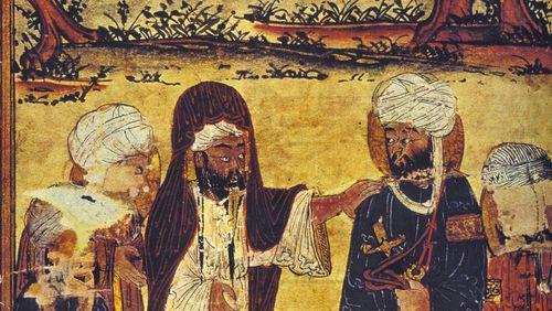 Mahomet, le dernier prophète