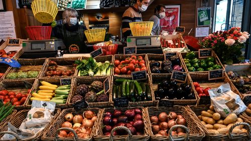 """Ryoko Sekiguchi : """"Ces légumes printaniers sont l'une des rares fenêtres ouvertes sur le monde extérieur"""""""