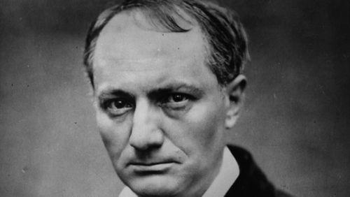 Baudelaire, une esthétique de la ville