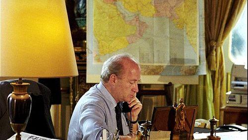 Hubert Védrine, la passion de la diplomatie (4/5) : Ministre de la cohabitation