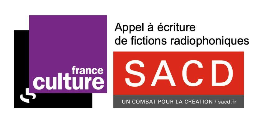 Appel à écriture de fictions radiophoniques - France Culture et SACD