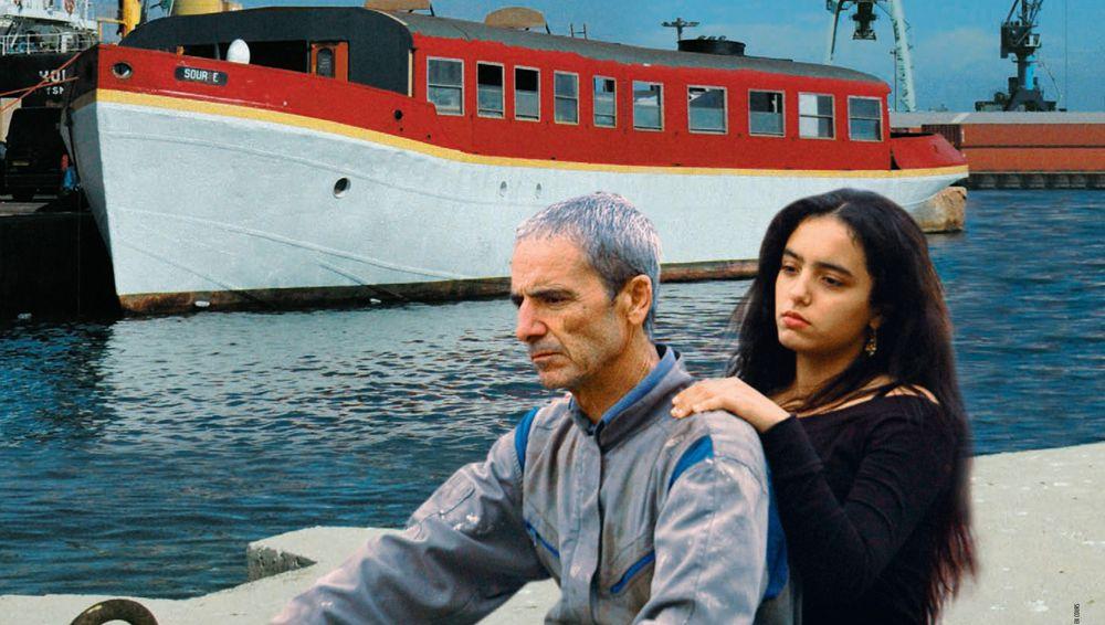 Poissons de mer et cinéma