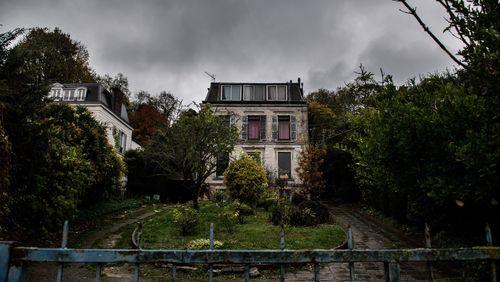 """Épisode 8 : Louis-Ferdinand Céline : """"Voyage au bout de la nuit a fait tellement de bruit que ça m'a nuit pour la médecine, alors j'ai été obligé de travailler dans la littérature"""""""