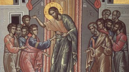 Approches théologiques du corps ressuscité