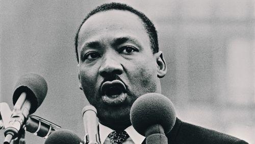 Martin Luther King : la sentinelle de la nation américaine (1929-1968)