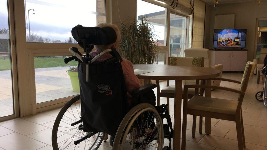 Coronavirus : Trois résidents sont décédés dans une maison de retraite à Flers