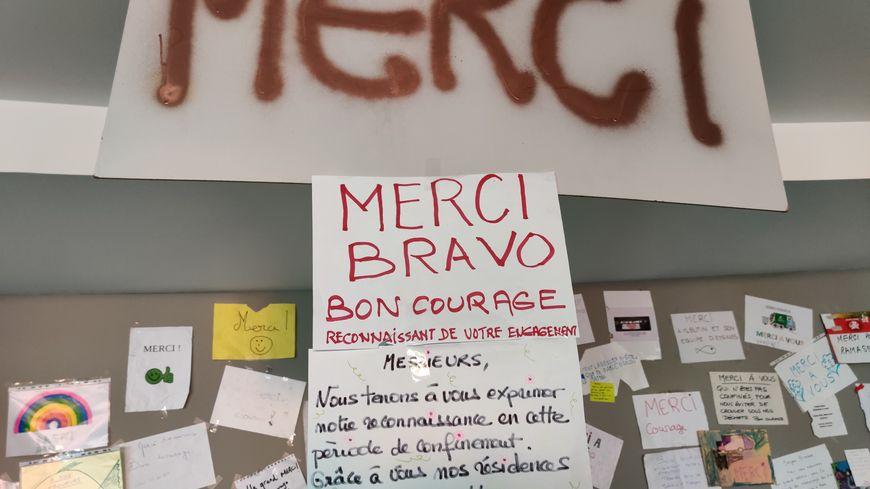 VIDEO : les éboueurs de Bordeaux-Métropole vous disent merci