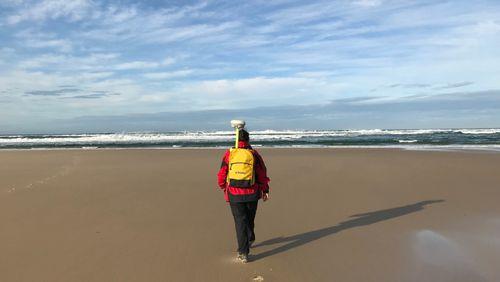 Le sentiment océanique (4/4) : La puissance des vagues