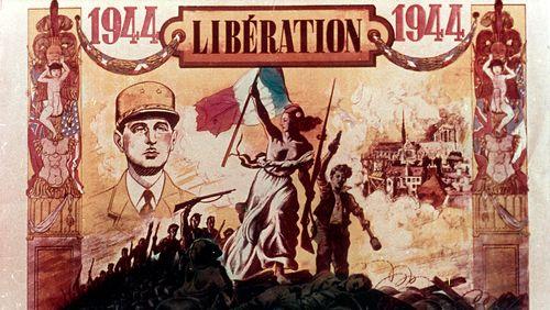 Histoire : la Libération en 5 podcasts