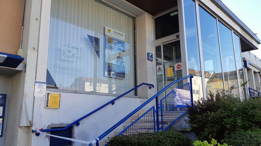 La Poste Rouvre Des Bureaux Supplementaires En Isere Drome Ardeche Savoie Et Haute Savoie