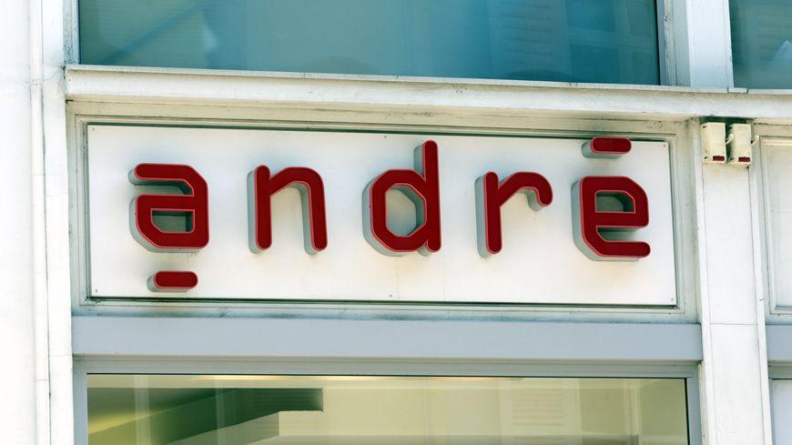 Le géant de la chaussure André, fondé à Nancy, placé en redressement judiciaire