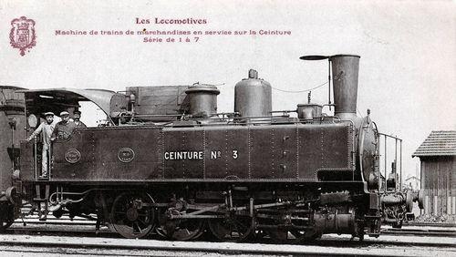 """La Nuit des Gares (15/17) : A la découverte de la gare de marchandises """"La Chapelle gare internationale"""""""