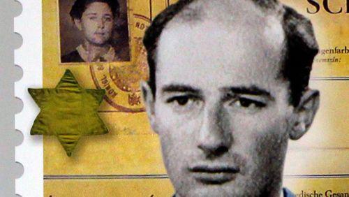 Épisode 1 : Portrait d'un Juste oublié, Raoul Wallenberg