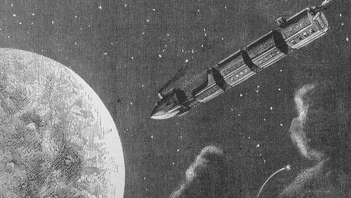 Jules Verne, le visionnaire
